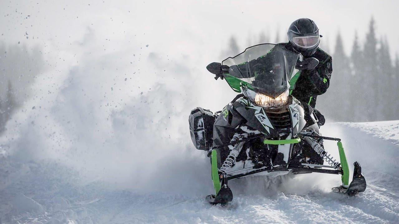 Zr Rr Arctic Cat