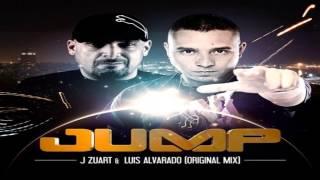 J Zuart & Luis Alvarado Jump (Original Mix)