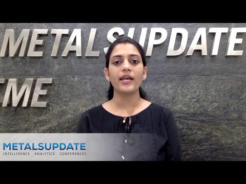 Daily Metals- Iron,Steel,Copper,Aluminium,Zinc,Nickel-Prices,News,Analysis & Forecast 10/05/2017.