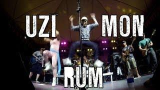 UZIMON - Rum (LIVE in Bermuda)