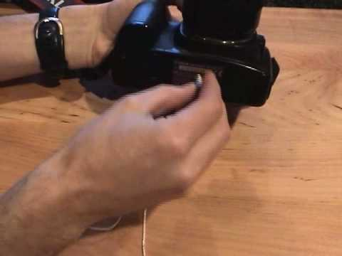 Easy Image Stabilizer For Any Camera - Photography Trick