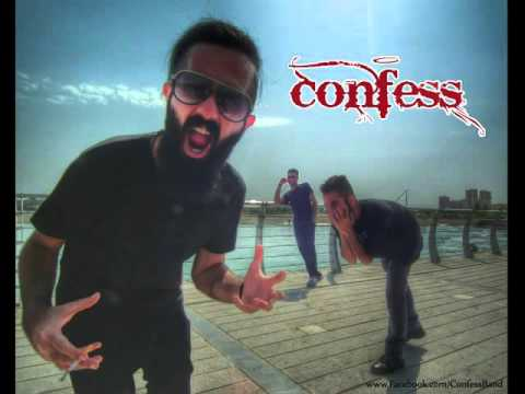 Confess - I'm Your God Now (HD) Free Confess