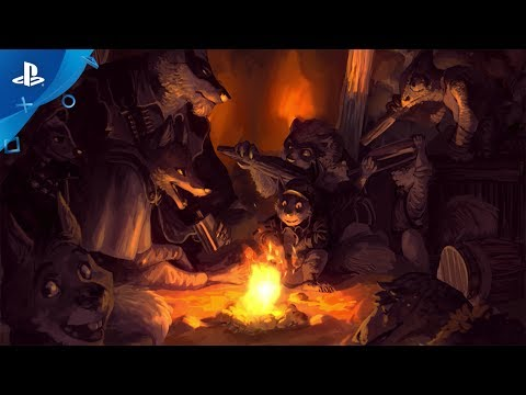 Tooth and Tail – Cinematic Trailer | PS4