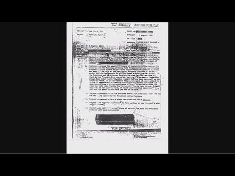 Dr. Steven Greer : Marilyn Monroe's Death Warrant - UFO Secrecy