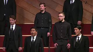 Master's Chorale and Men's Chorus @ Shepherd's Conference 3/8/2018