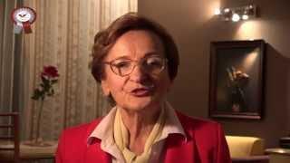 Krystyna Anna Krzekotowska - Lista 16 Miejsce 2 KWW Obywatele do Parlamentu
