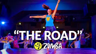 """THE ROAD"" - Machel Montano x Ashanti / Zumba® choreo by Alix"