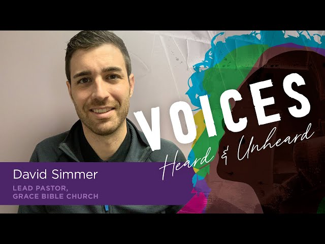 Balaam | David Simmer