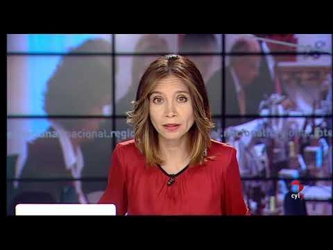 Noticias Castilla y León 20.30h (03/11/2017)