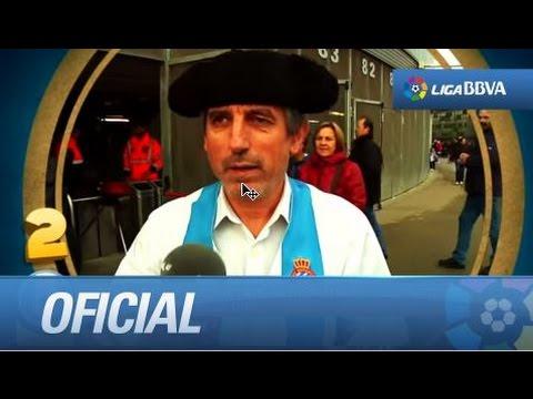 ¿Cuánto sabe la afición del RCD Espanyol de su equipo?