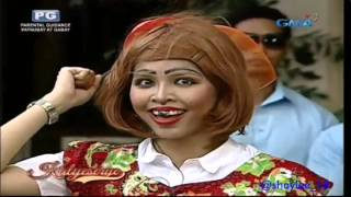 Yaya Dub (Maine Mendoza) as Lola Tinidora