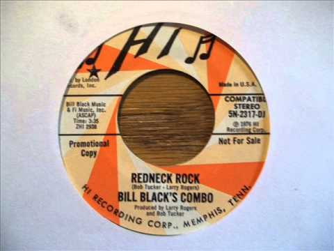 Bill Black's Combo - Redneck Rock