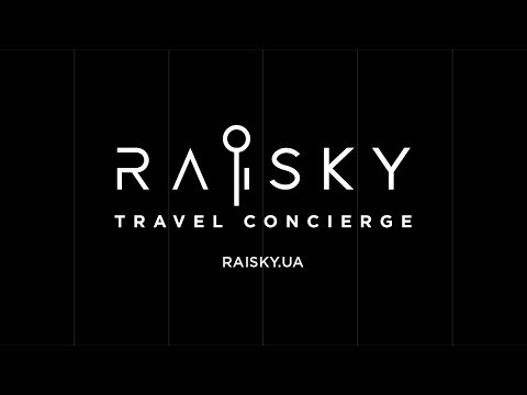 Raisky Travel Concierge
