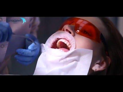 ЭЛИТА на Октябрьской Гигиена полости рта и чистка зубов