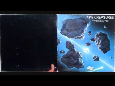 Creatures - Medley: Maybe one day/Illusion (1985 Instrumental)