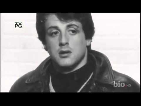 The Rocky Saga (Documentary)