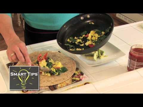 Download Youtube: Smart Tips - Don't Skip Breakfast by JJ Virgin
