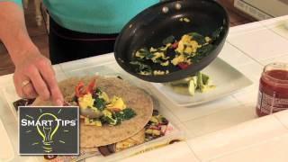 Smart Tips - Don't Skip Breakfast by JJ Virgin