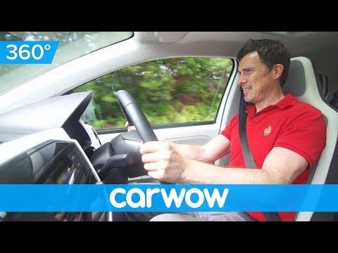 Volkswagen Up 2018 360 degree test drive Passenger Rides
