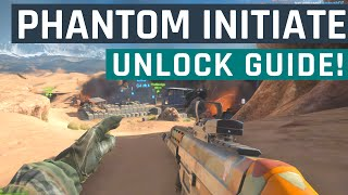 BF4 Phantom Initiate Password - Unlock Guide - Dragon's Teeth Easter Egg - Battlefield 4