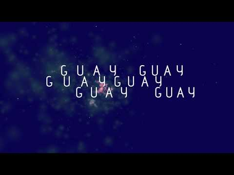 Sweet California - Guay (Lyric Video)