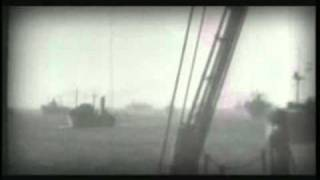 Medal of Honour European Assult Raid On St Nazaire Intro