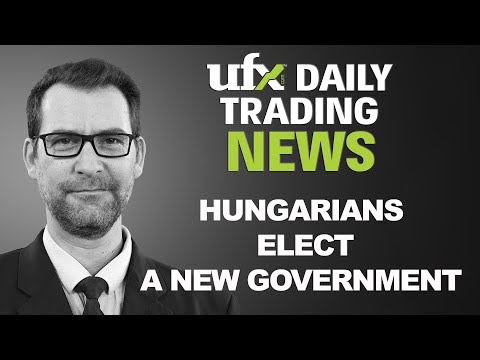 UFXWeekly Forex Currency Trading News 08-April-2018 Mp3