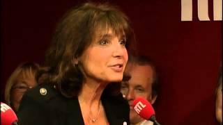 Stéphanie Fugain : Les rumeurs du net du 06/09/2012 dans A La Bonne Heure - RTL - RTL