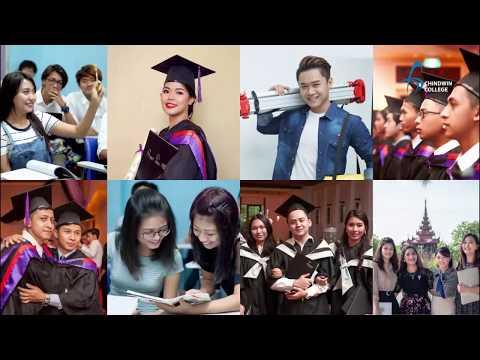 Chindwin College Myanmar 01