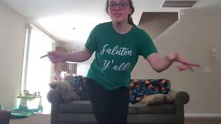 Ĉu vi volas danci? ;D // Do you want to dance? ;D #Esperanto