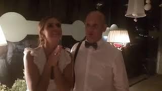 Ведущий на свадьбу в Одессе, свадебный ведущий, недорого на свадьбу, тамада, цена, отзывы, заказа