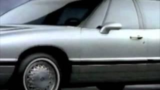 1991 Buick Park Avenue commercial (version 1) - 1990