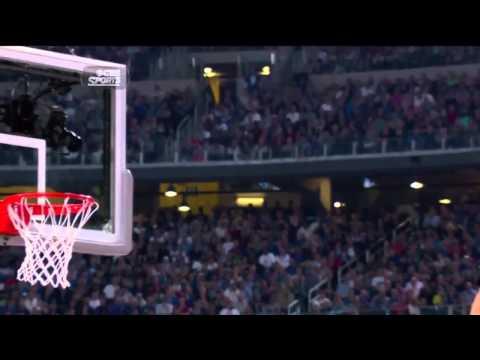 UConn vs. Kentucky - National Championship - 2014 NCAA Tournament