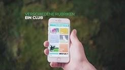 Das ist die MEIN-WERDER-App