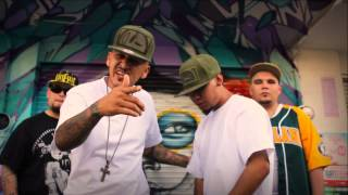 Push El Asesino Feat. Xoner - La Foryfay | Video Oficial | HD