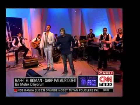 Şanışer - CNNTürk Saba Tümer'le Bu Gece - 27 Mayıs