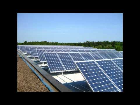 Why distributed energy for Florida.