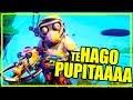 Que Te Hago Pupitaaaa! | Garden Warfare 2 | Lady Boss video