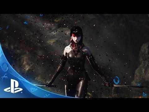 видео: Новый герой в paragon: Графиня