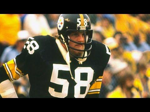 #29: Jack Lambert | The Top 100: NFL