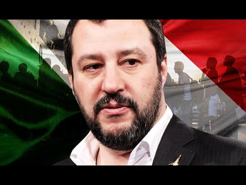 Italy's migrant crisis: Salvini pledges to deport 500,000 as election rhetoric steps up