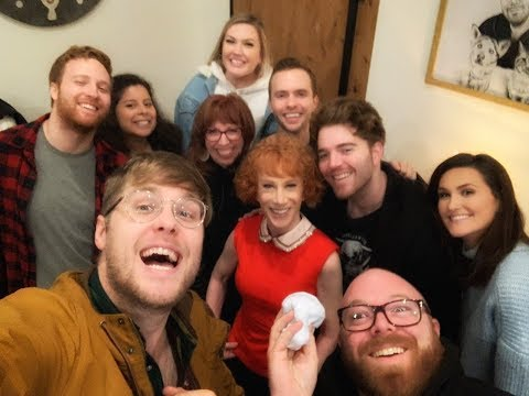 Surprising Shane Dawson's Mom Teresa Yaw...For The Third Time!!