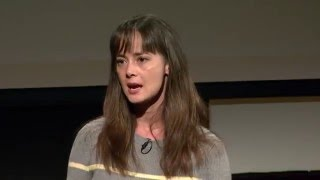 Survival of the Friendliest | Vanessa Woods | TEDxNCSSM