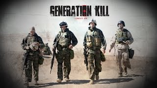 Top 10 Iraq War Movies