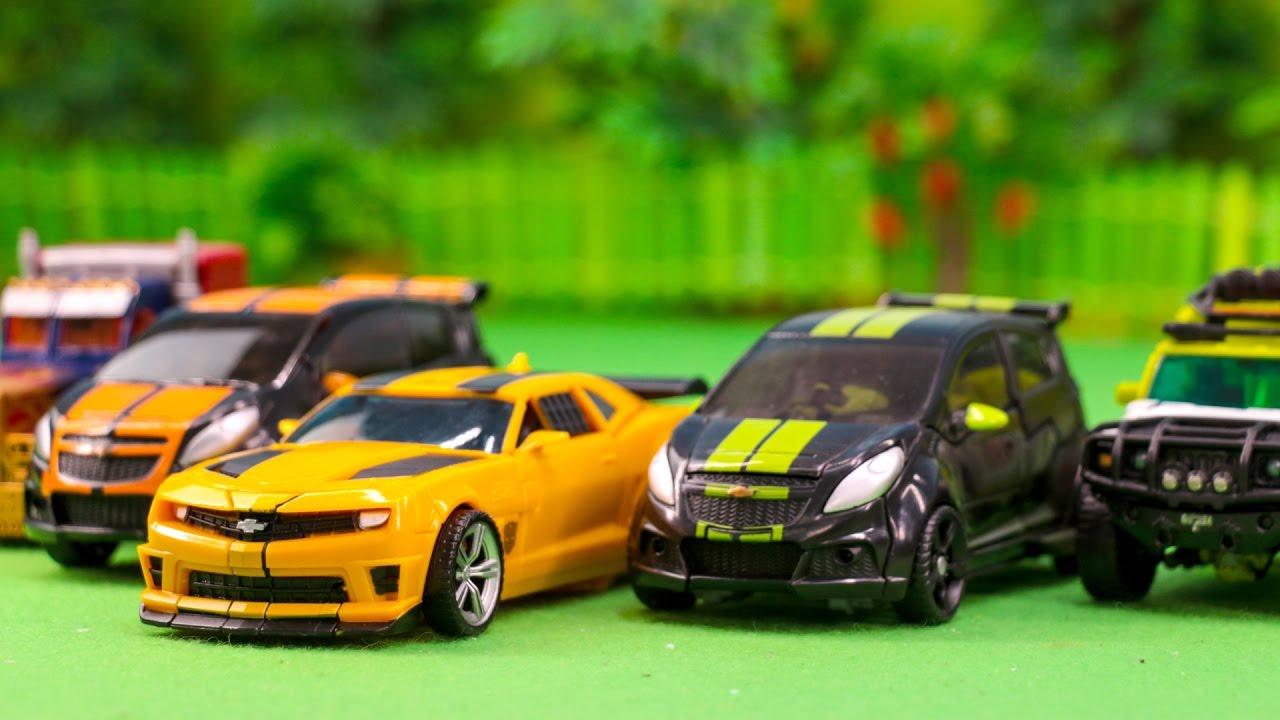 Transformers DOTM Auto...