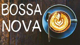 Relaxing Bossa Nova JAZZ - Fresh Coffee Bossa Nova JAZZ for Work,Study,Relax