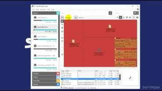 How to Find Disk Space Hoggers with HDD Analyzers (Softpedia App Rundown #64)