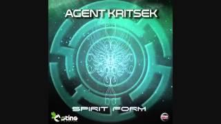 Agent Kritsek - Spirit Form