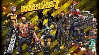 Borderlands 2 Together #26 Die 90er Serien