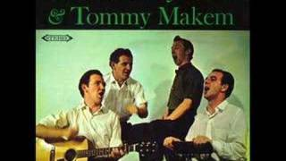 Clancy Brothers and Tommy Makem - The Barnyards of Delgaty